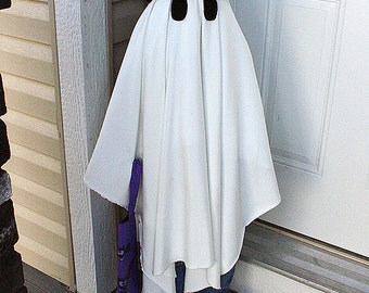 Dapper Upcycle Trick-or-Treater