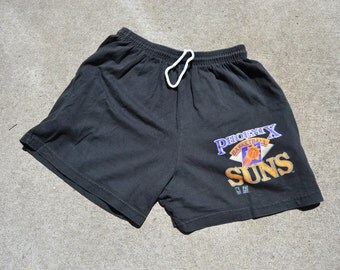 Wicked Nice Vintage 90's Phoenix Suns Basketball Sweatshorts