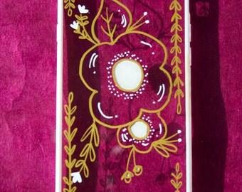 Diane iPhone 6/6s case