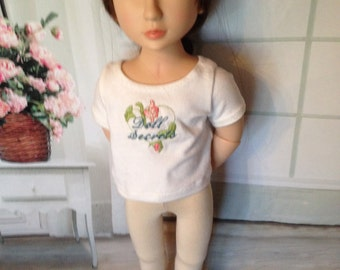 "Choice of Tights for 16"" A Girl for All Time Doll: 30 Colors Available!"