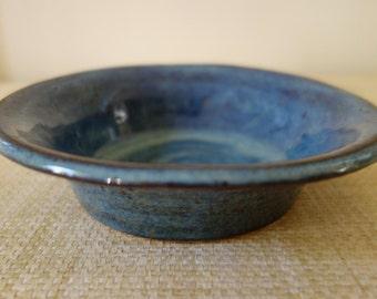 Decorative Snack Bowl - Handmade Pottery