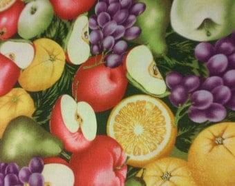 Fruit placemats