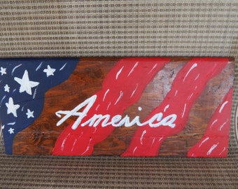 Reclaimed Wood America