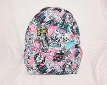 Child's Monster High  backpack
