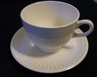 Wedgewood Edme Cup and Saucer set