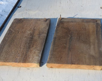 Antique Weathered Old Salvaged Boards Reclaimed Barn Lumber