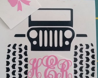 Jeep Mom Decal Etsy - Jeep vinyls for yeti cups