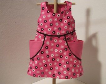 Dolls pink sundress