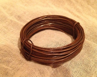 ON SALE Rusty Wire