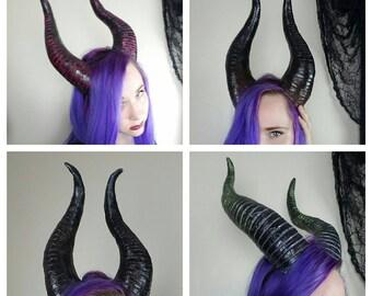 Original Style Horns