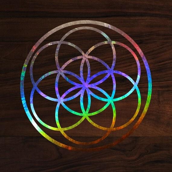 sacred geometry seed of - photo #18