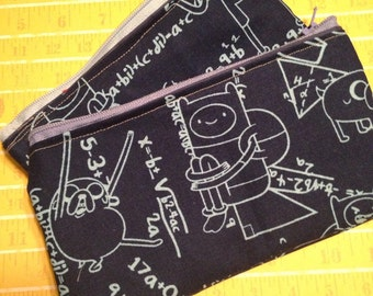 Adventure Time Pouch