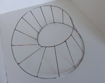 Mobius Strip Skeleton