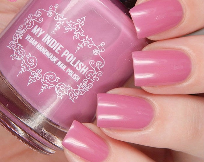 pinky swear - large 15ml vegan nail polish free shipping