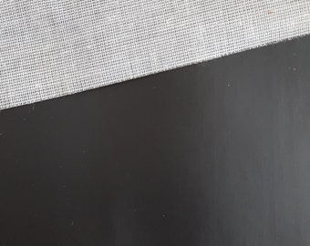 "Chalkboard Fabric 47"" by Camelot Fabrics"