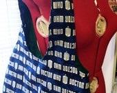 Doctor Who logo Purse...