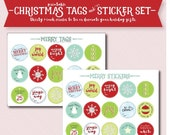 Printable Christmas Tags ...