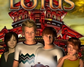 The Green Lotus
