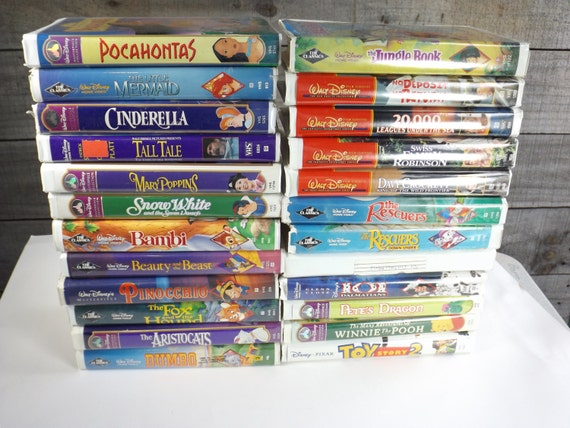 Children 39 s disney vhs dvd movies toy story 2 by for American cuisine dvd