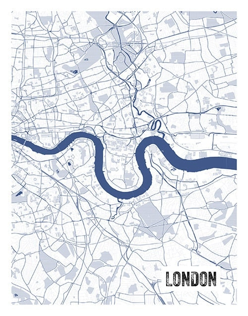 Valentines day sale 20 off london england uk blueprint map valentines day sale 20 off london england uk blueprint map portrait poster art print several sizes available malvernweather Image collections