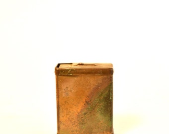 Brass Cigarette Holder