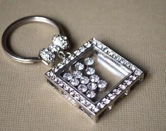 Key square crystals