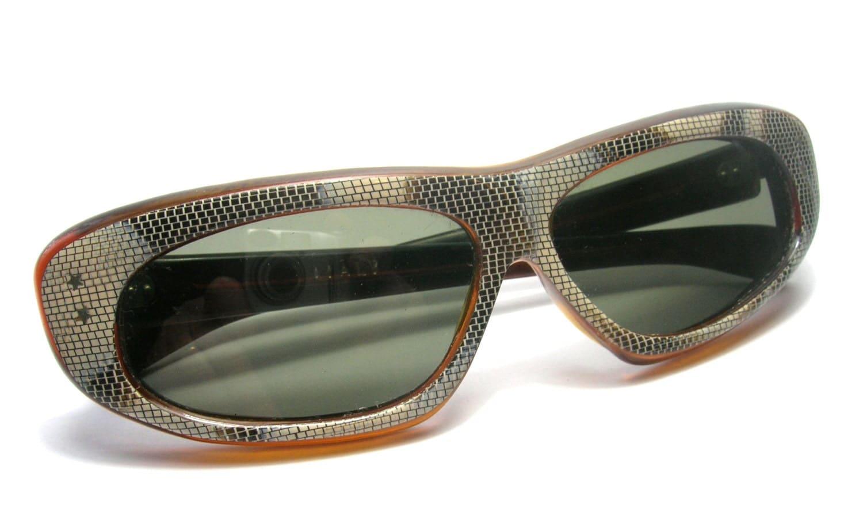 Vintage Italian Sunglasses 85