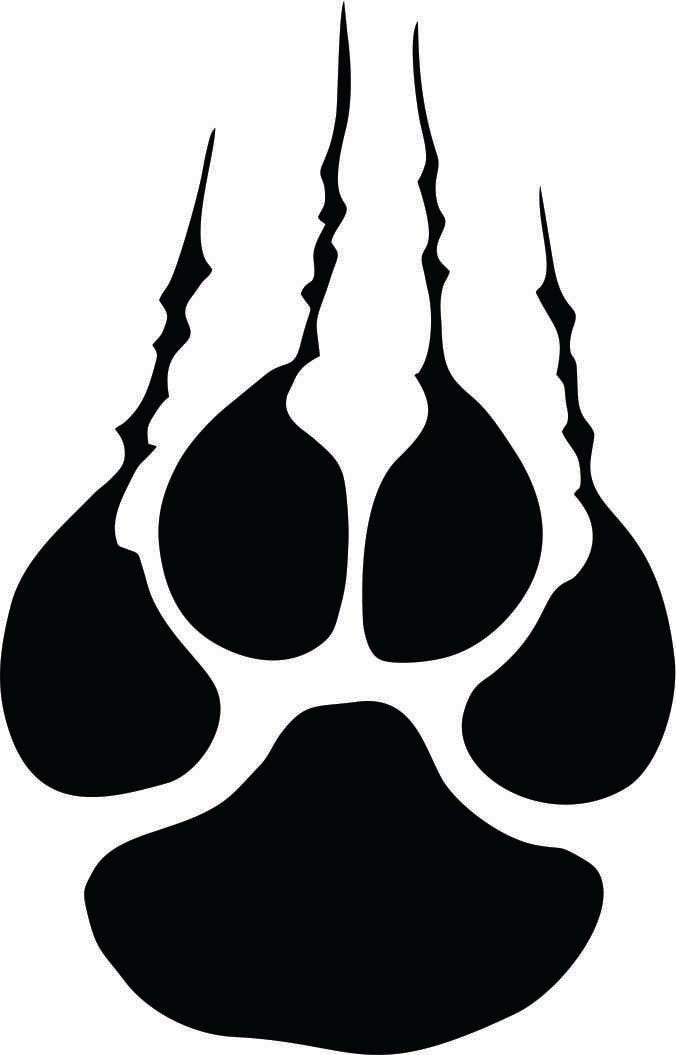 jaguar paw print with claws jaguar logo vector 2017 jaguar logo vector 2017