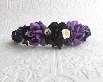 The Ursula Goddess Floral Crown