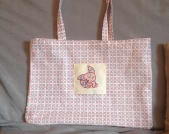 "Child bag ""Pokemon girl"""