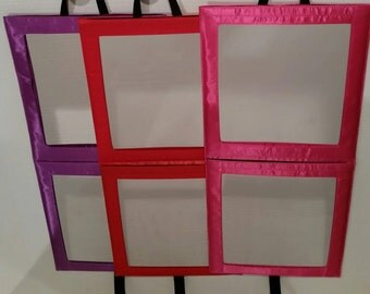 Full length portable competition/recital mirrors