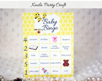 Bee baby shower games.Bee baby shower. Bee baby shower decorations. Bee baby shower invitation. Bee baby shower favors
