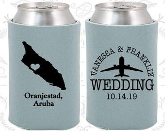 Aruba Wedding Ideas, Coolies, Destination Favors, Aruba Gifts, Aruba Wedding, Oranjestad Gifts, Travel Gift (153)