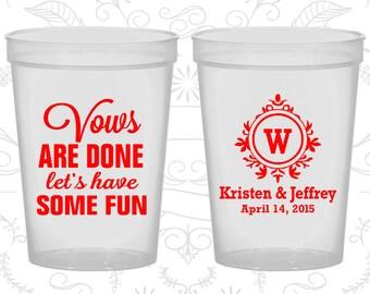 Natural Stadium Cups, Natural Cups, Natural Plastic Cups, Natural Party Cups, Natural Wedding Cups (62)