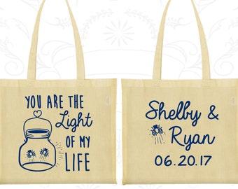 Tote Bag, Tote Bags, Wedding Tote Bags, Personalized Tote Bags, Custom Tote Bags, Wedding Bags, Wedding Favor Bags (262)