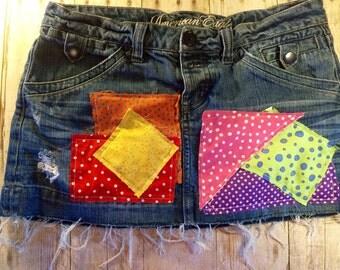 Ladies size 6 skirt
