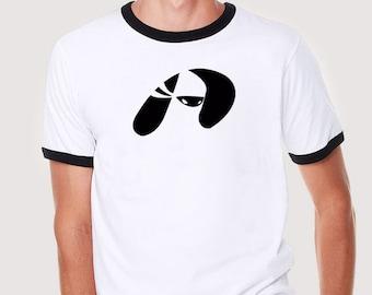 Tadashi ninja t-shirt