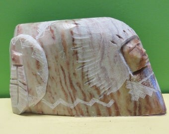 Alabaster Carving Etsy