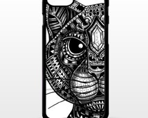 Cat kitten face head cute pretty girly aztec pattern graphic cover for Samsung Galaxy S5 S6 edge plus note 4 5 Sony xperia Z2 Z3 phone case