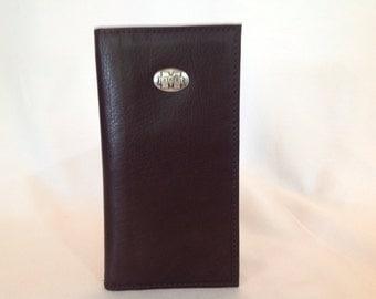 MSU Checkbook Wallet