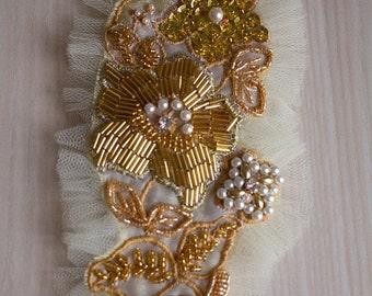 Hair Accessories - KATTERINA Decorative Comb