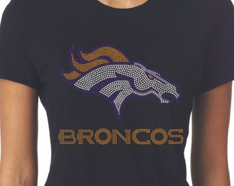 Broncos T-Shirts - Women