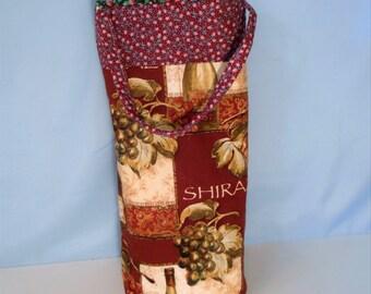 Insulated Wine Bag