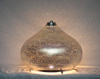 Oriental Arabic (Moroccan Egyptian) Table/floor standing lamp Eufrait