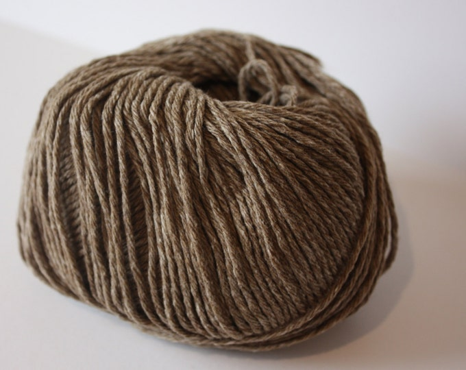 Coastal 8 - 8ply Lambswool/Cotton Blend Col: 050