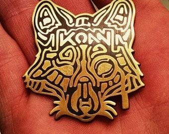 B/G Koan Sound Sly Fox (LAST 3)