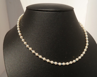 """Jewelry-Wedding necklace """"LAURINE"""" for wedding or just to make you happy"""