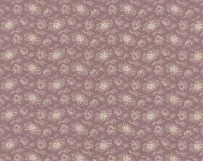 Ville Fleurie Perigueux Lavender - 1/2yd