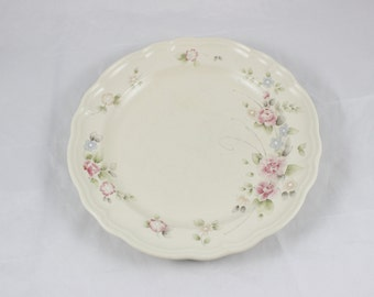 Pfaltzgraff Tea Rose Dinner Plates