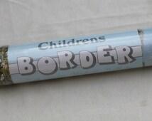 Thomas The Tank Engine Wallpaper Border. Child's Decor. 3 rolls available.